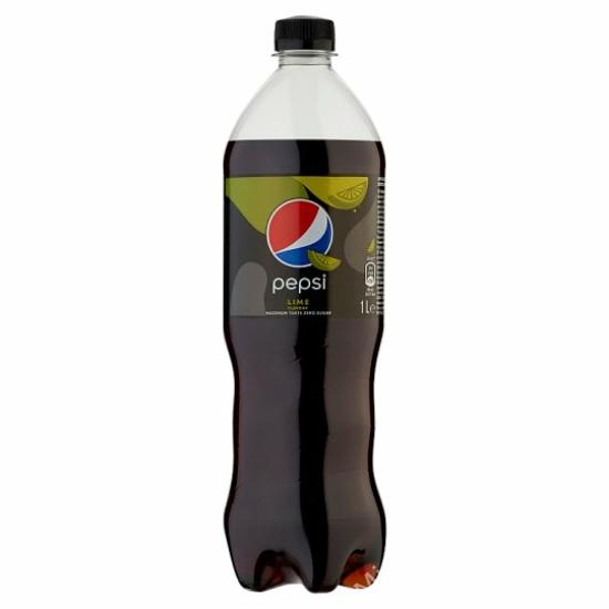 Pepsi Lime 1l