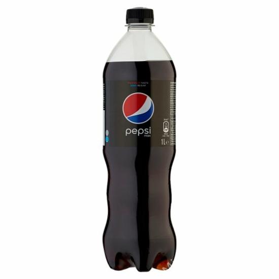 Pepsi Max 1l